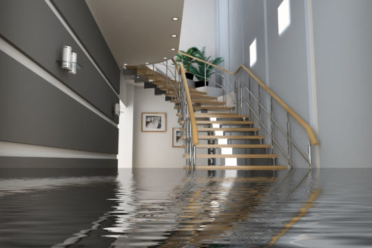 Water Damage Restoration Company West Palm Beach