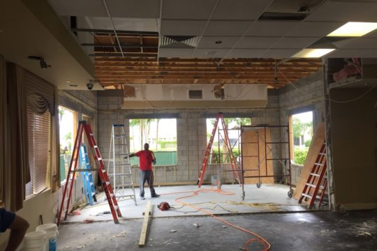 Remodeling Contractor Construction Services West Palm Beach
