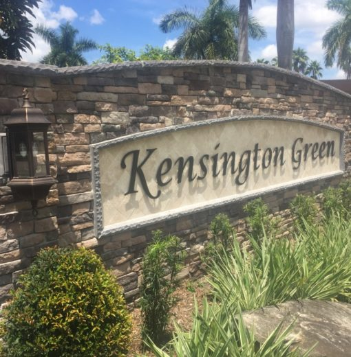 Kensington Green