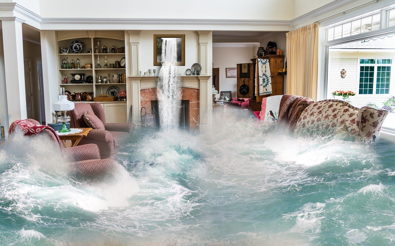 Water Damage | Water Damage Restoration
